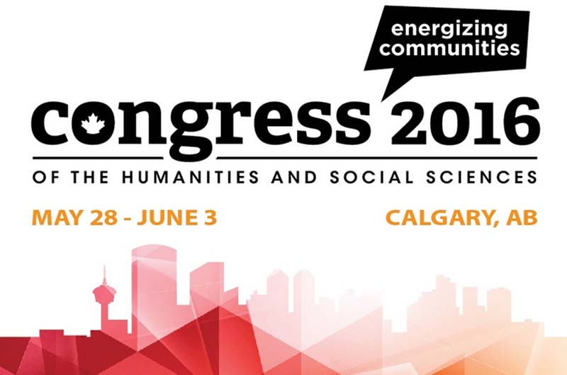 The Annual Congress of the Humanities and Social Sciences