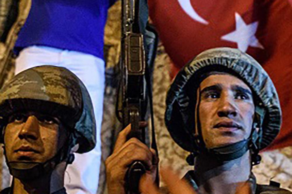 ARTICLE | TURKISH DEMOCRACY WON