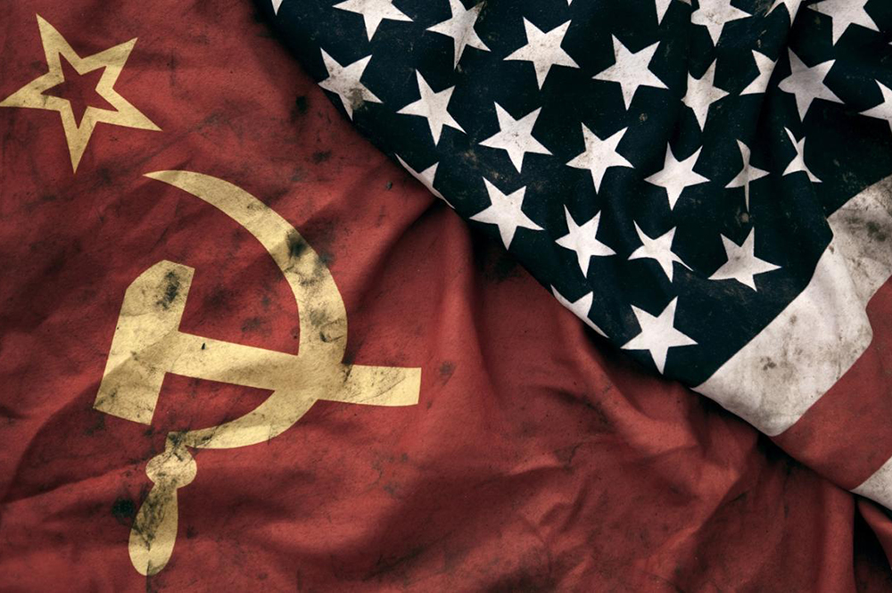 ARTICLE | THE NEW COLD WAR – POPULIST GAME OR MODERN REALITY?
