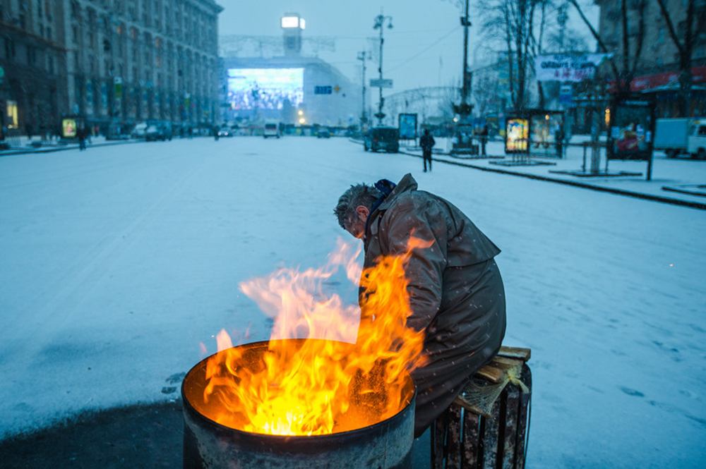 ARTICLE | WILL CHINESE INVESTMENT SACRIFICE UKRAINE'S DREAMS OF DEMOCRACY TO ECONOMIC NEEDS?