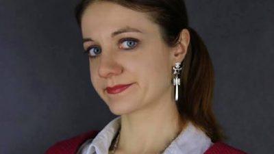 Alina Nychyk