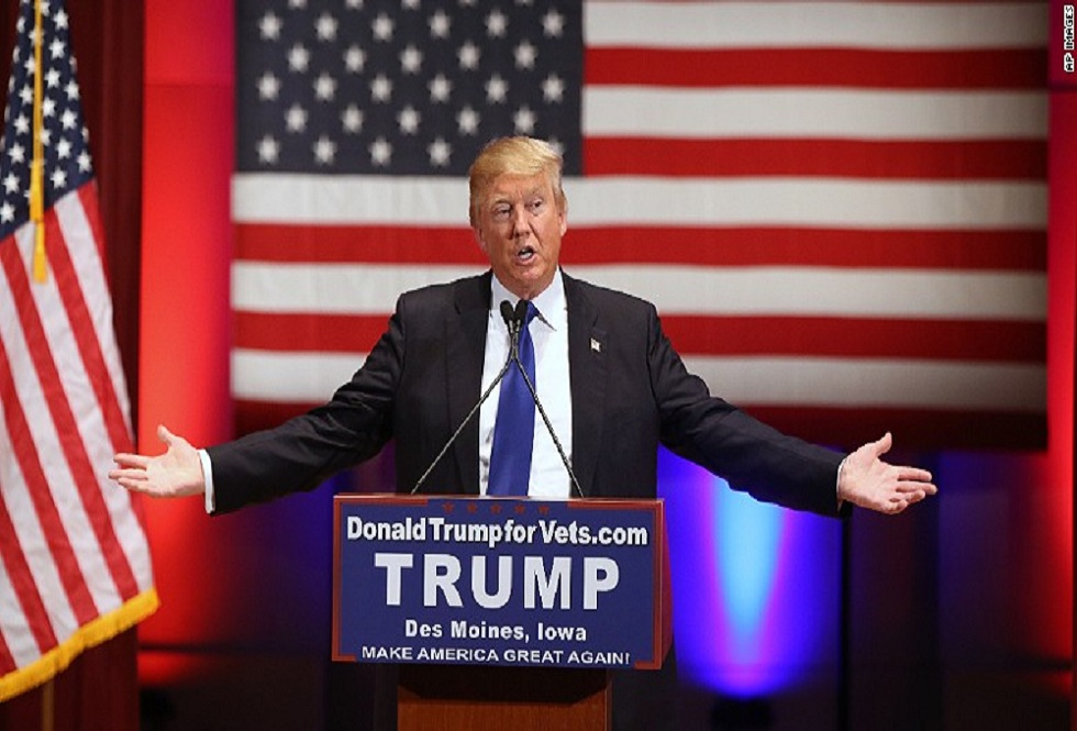 ARTICLE | THE TRUMP PHENOMENON PROVES THAT ELECTORAL POLITICS HAS FAILED. TIME TO TRY SOMETHING NEW