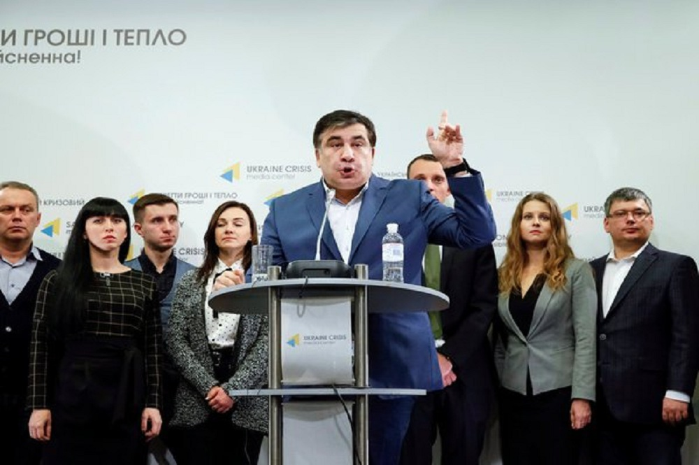 ARTICLE | WHY UKRAINE IS LOSING THE WAR ON CORRUPTION