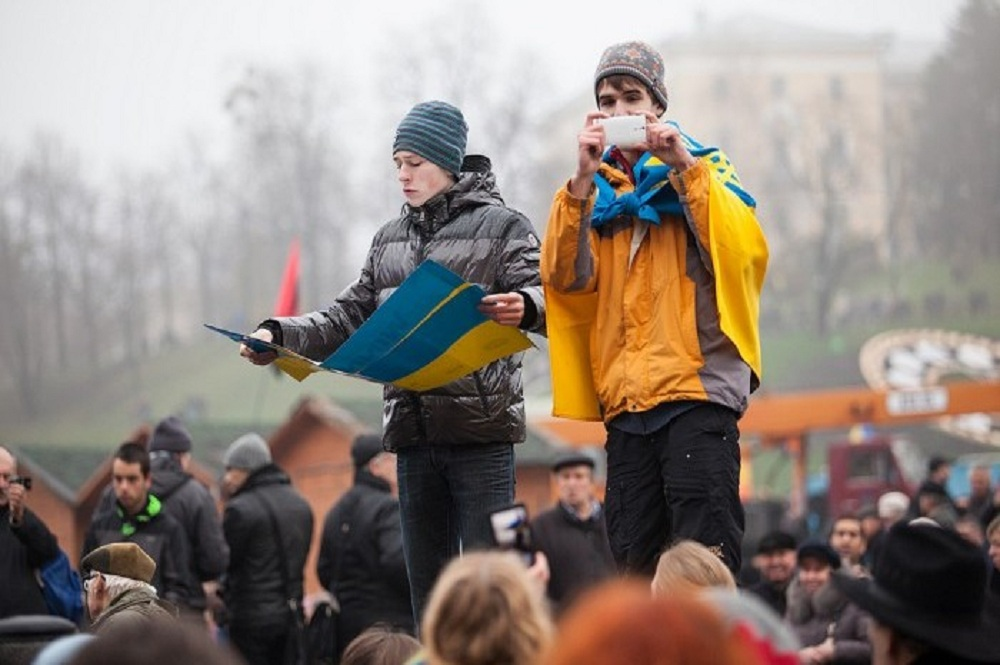 ARTICLE | UKRAINIANS HAVE A PROBLEM UNDERSTANDING THEIR RIGHTS
