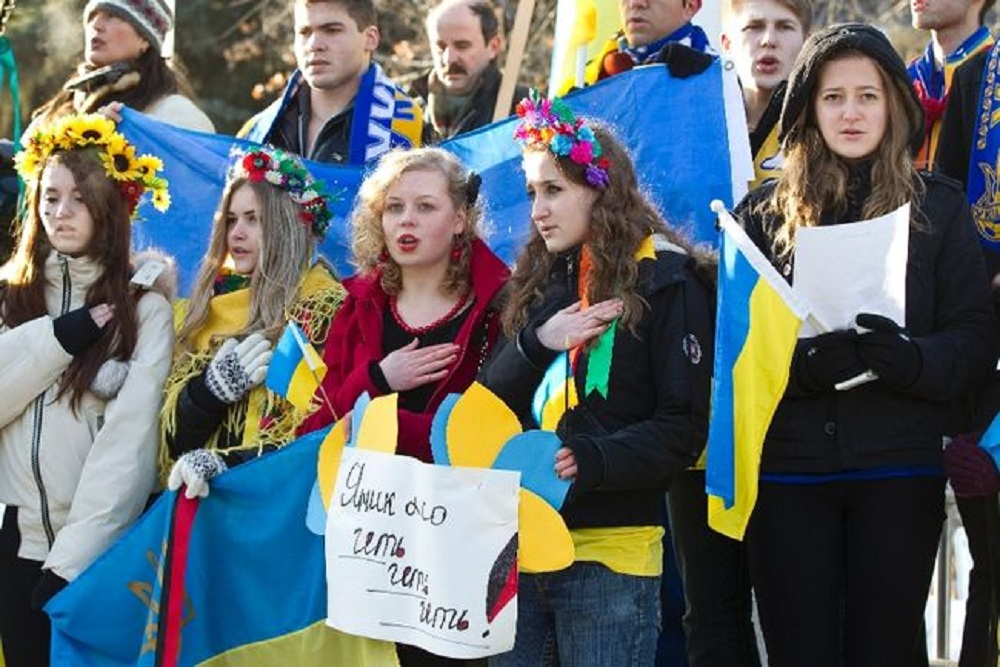 REPORT | DEMOCRACY AND STABILITY IN UKRAINE