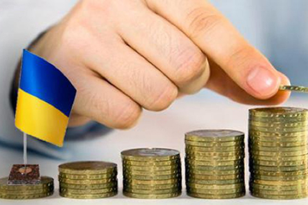 ARTICLE | THE POLITICAL ECONOMY OF INDEPENDENT UKRAINE: LATE STARTS, FALSE STARTS, AND LAST CHANCE?