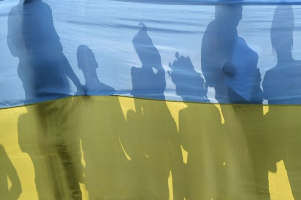 ARTICLE | LET'S NOT MAKE UKRAINE POLICY WITHOUT TALKING TO UKRAINIANS