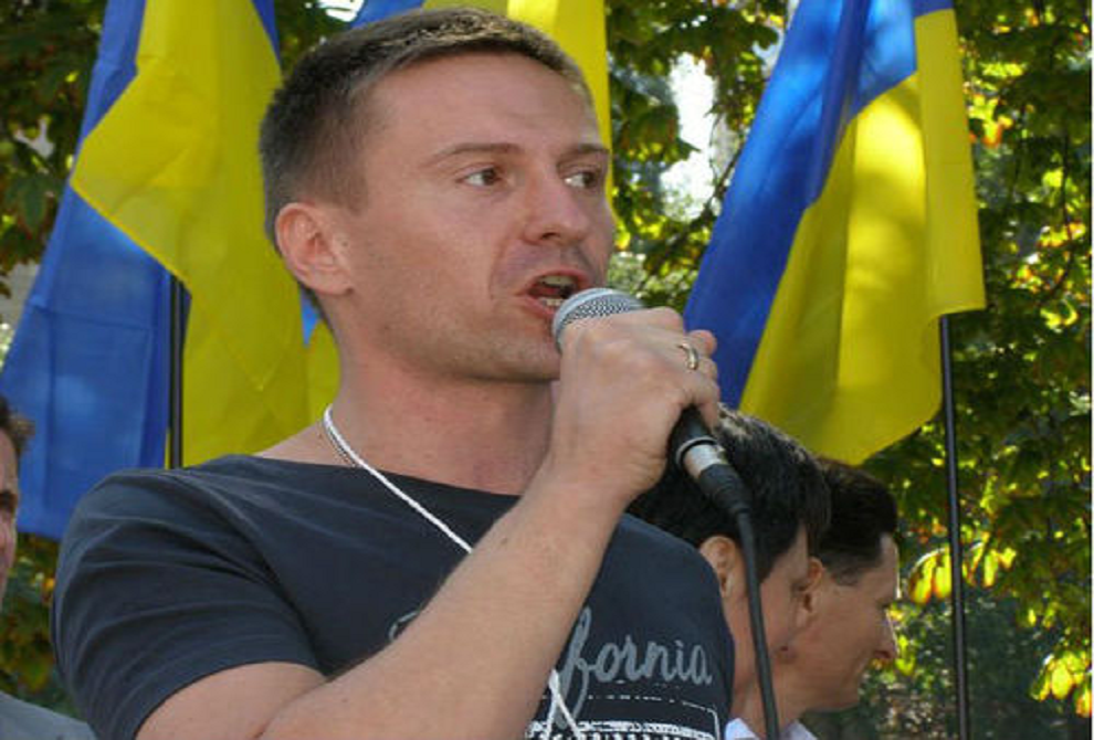 INTERVIEW | From Prolonged War to Navigating a New Donbas – interview with Ukrainian activist and ex-chief adviser to Minister of Defense Oleksandr Danylyuk