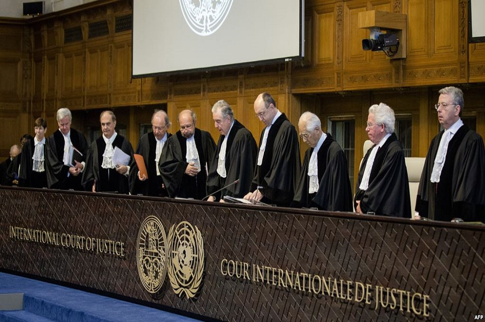 ARTICLE |  WHAT UKRAINE WON AND LOST AT THE INTERNATIONAL COURT OF JUSTICE