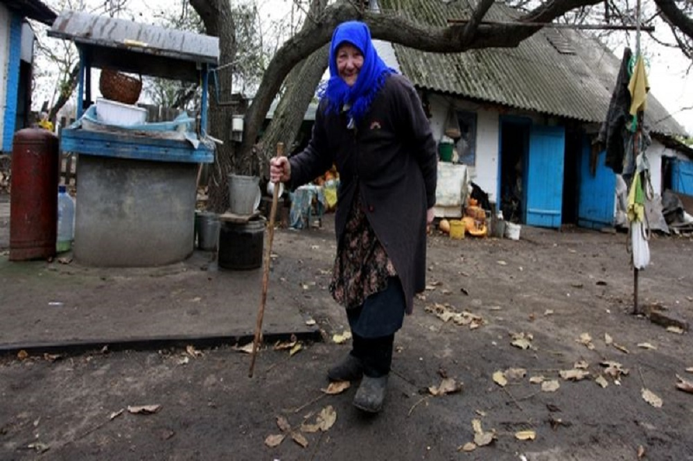 ARTICLE |  Ukraine falls three positions in UN Human Development Index