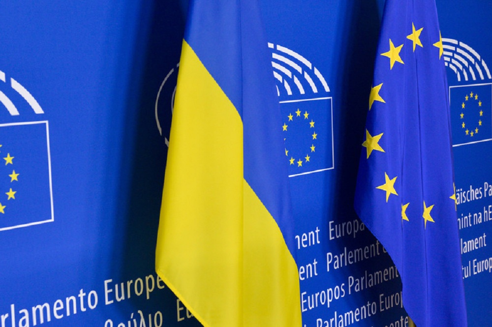 ARTICLE | UKRAINE'S IT BOOM COULD SPEED UP EU INTEGRATION