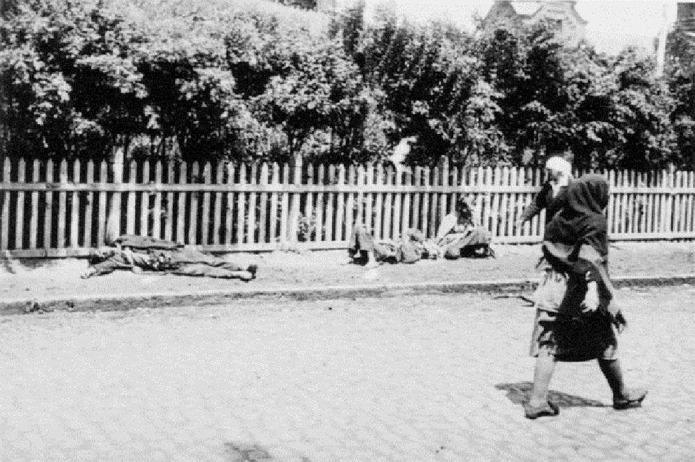 VIDEO | SOVIET GENOCIDE OF UKRAINIANS