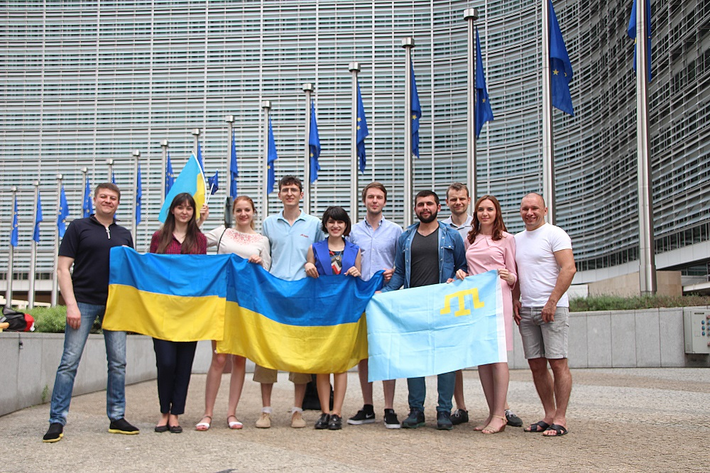 ARTICLE | Visa-free regime with the EU – Ukrainian small victory in the difficult war