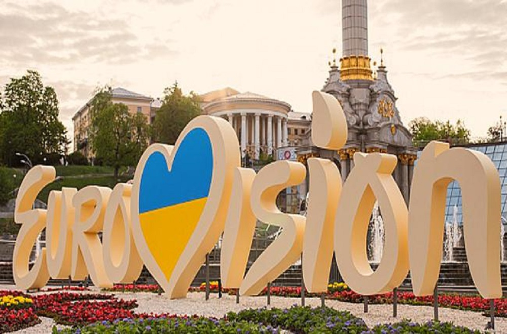 ARTICLE |  AFTER VISITING EUROVISION, MOST EU CITIZENS WANT TO SEE UKRAINE PART OF EU