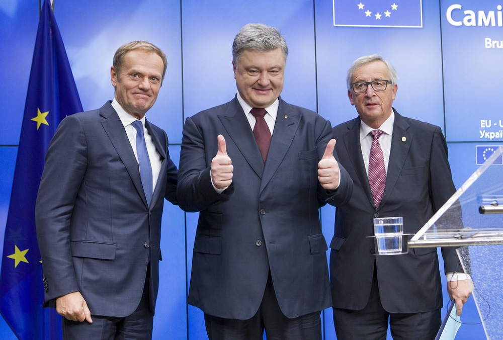 ARTICLE | HOW CAN KYIV AND BRUSSELS IMPROVE THEIR RELATIONS?