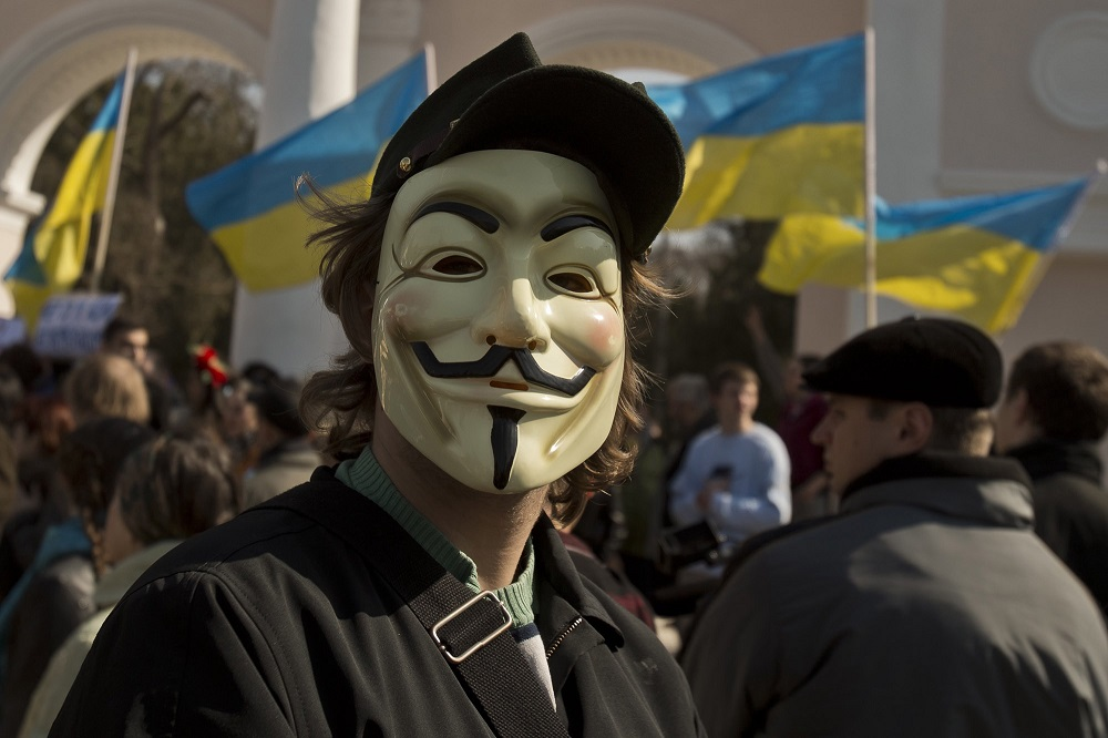 ARTICLE | UKRAINE: THE NEXT STARTUP NATION