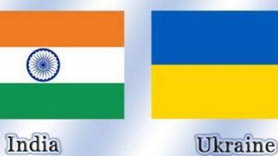 India-Ukraine