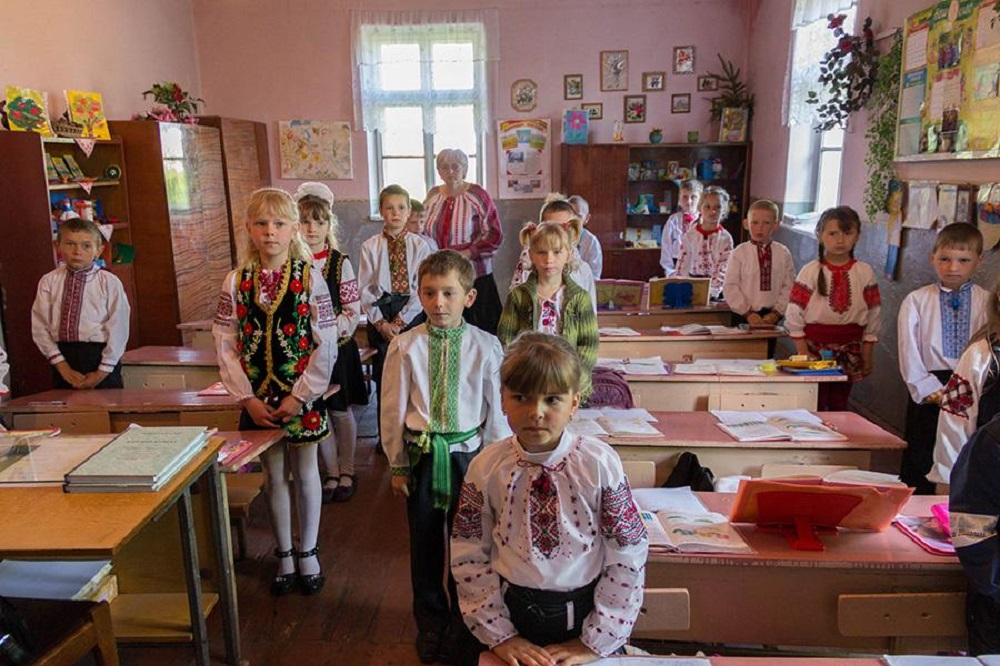 ARTICLE | UKRAINE'S EDUCATION LAW MAY NEEDLESSLY HARM EUROPEAN ASPIRATIONS
