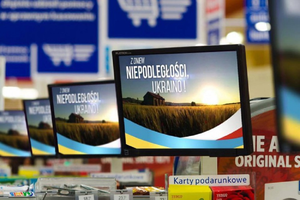 ARTICLE | Ukrainians take second place in Top 50 ranking of Poland's economic influencers