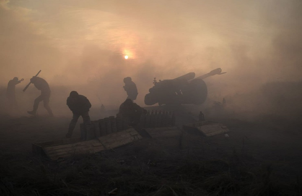 ARTICLE | Could U.N. peacekeepers help end the war in Ukraine?