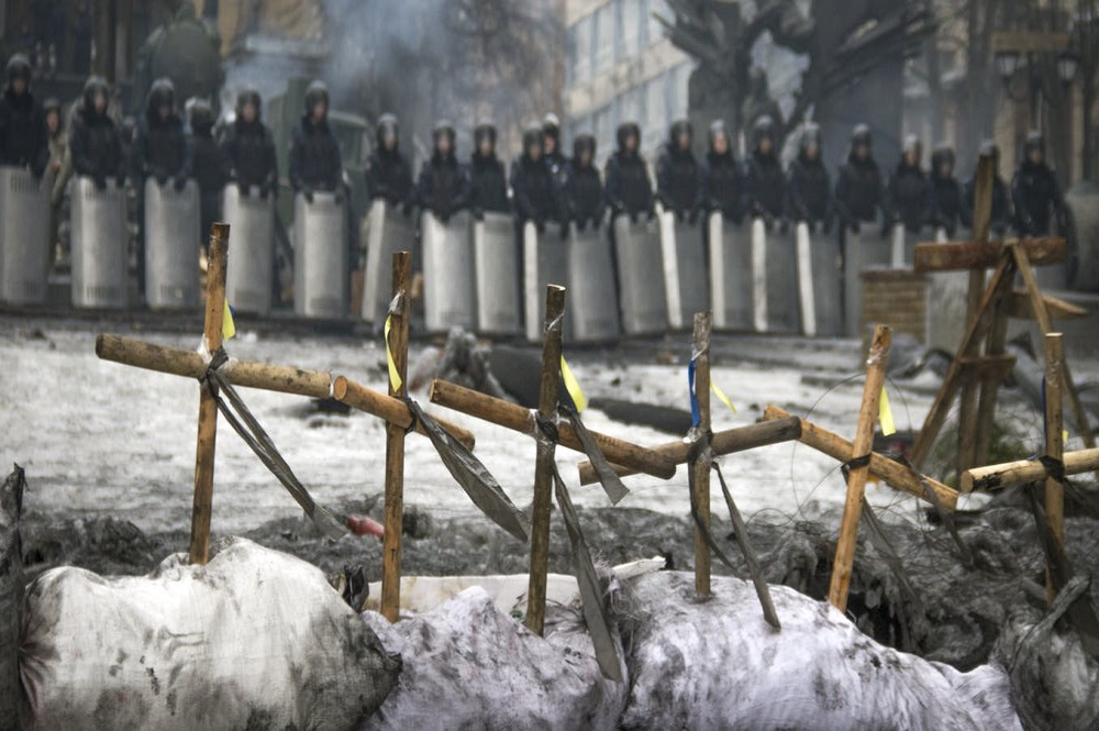 ARTICLE | Four years after the Euromaidan revolution in Ukraine: key gains and losses