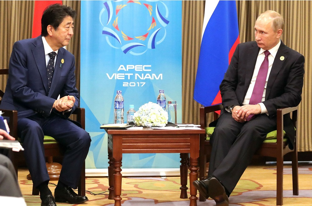 ARTICLE | How to Make Sense of Japan's Delicate Balance Between Russia and Ukraine