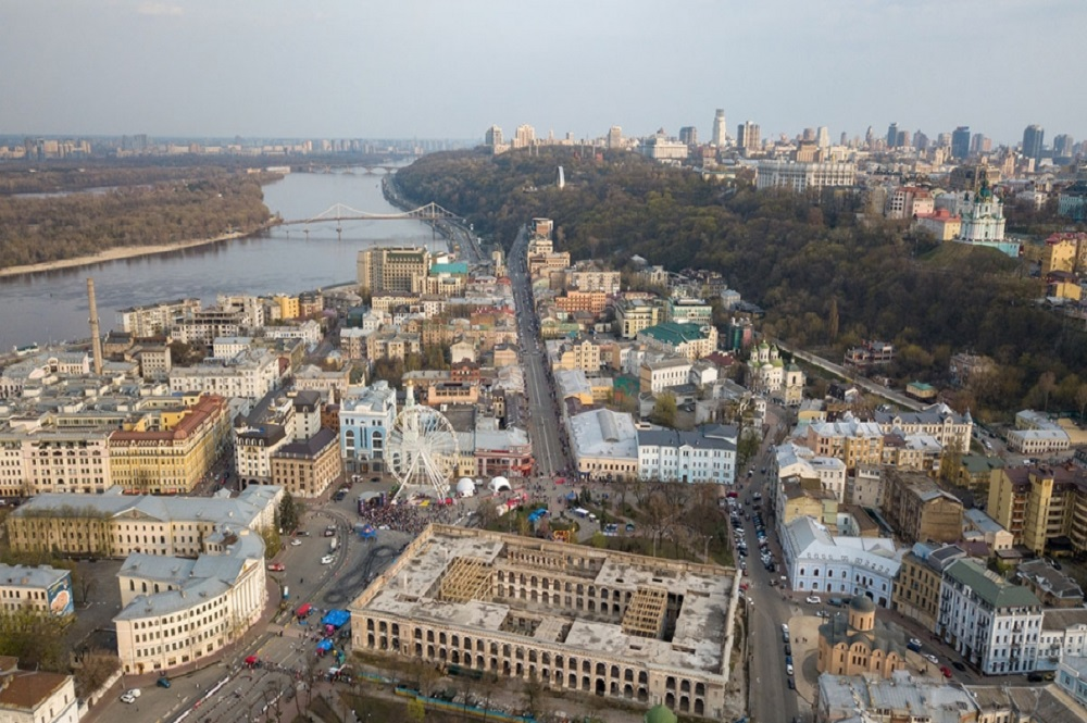 ARTICLE | Ukraine Is Worth Fighting For