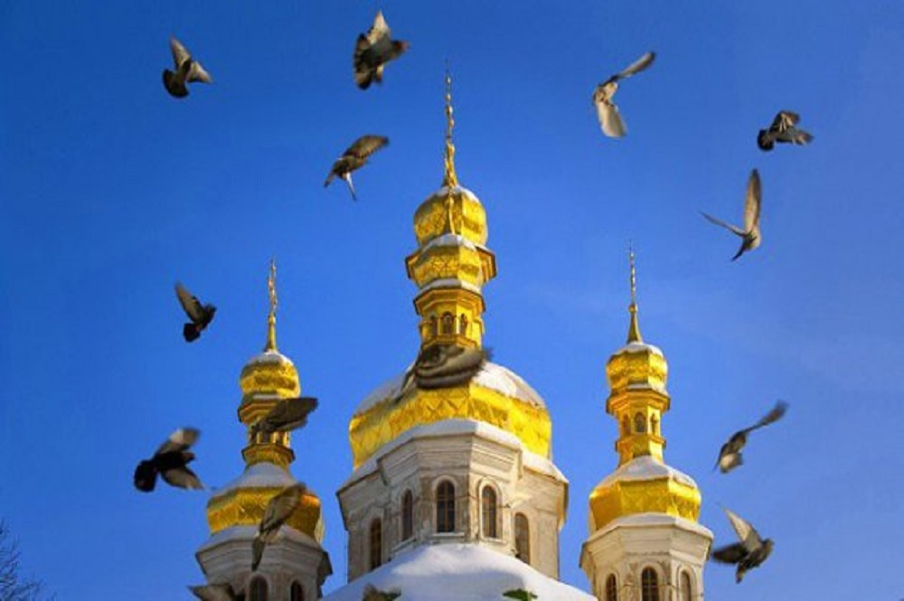 INTERVIEW | Why Ukraine needs a free and recognized Orthodox Church