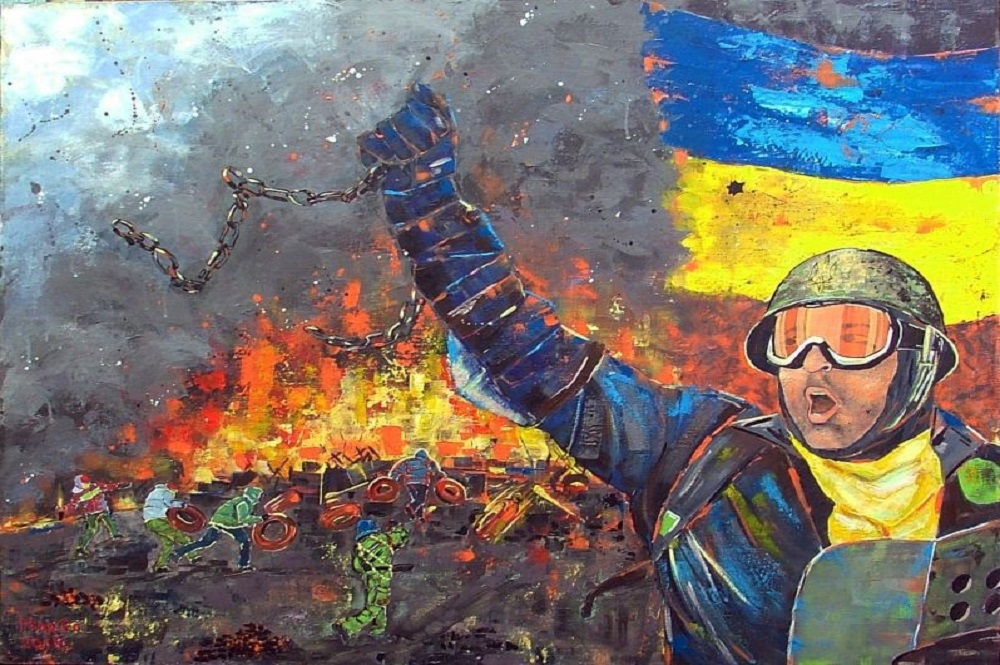 ARTICLE | Postcolonial syndrome, or Why do revolutions occur one after another in Ukraine?