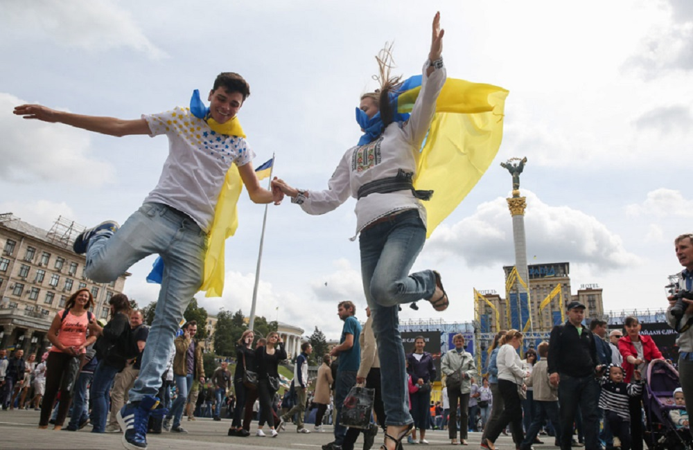 ARTICLE | Honest History: Saying 'the Ukraine' is more than a mistake