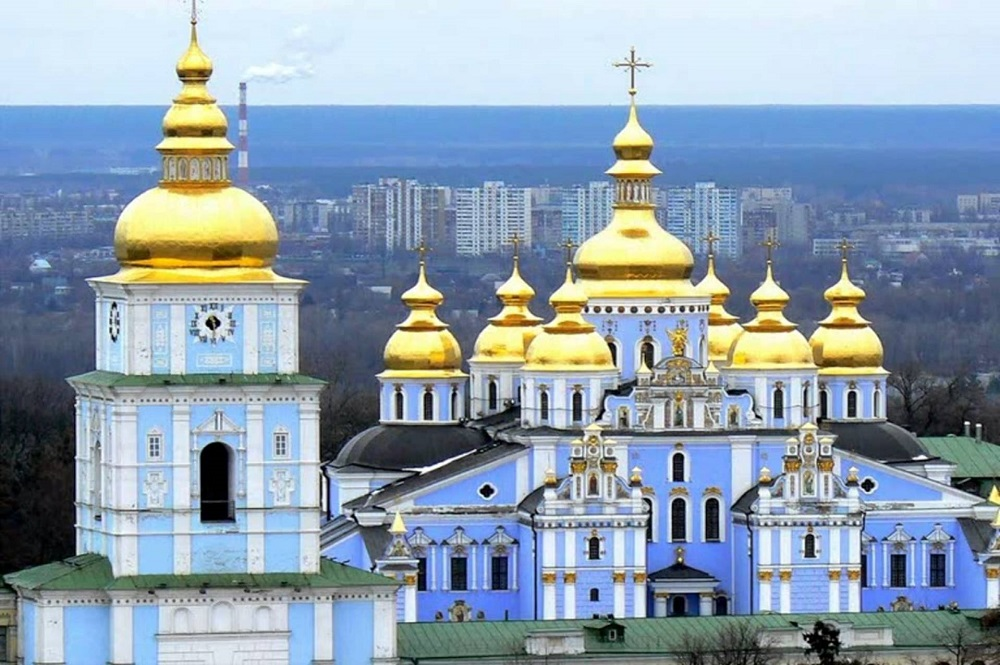 ARTICLE | Russia, Ukraine, and the battle for religion