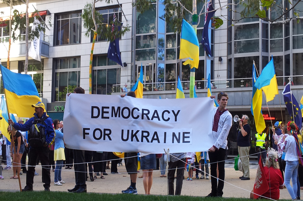 ARTICLE | Lessons Learned: Co-Creation Developments in Ukraine