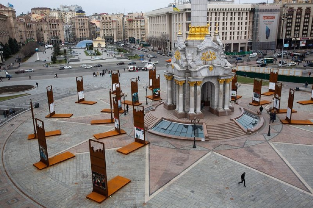 ARTICLE | Ukraine Turns to Blueprint That Transformed Ex-Communist Europe