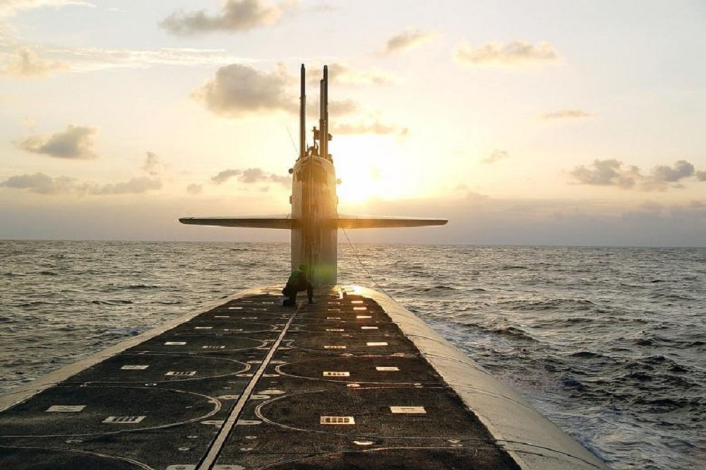 ARTICLE   NATO'S NUCLEAR STRATEGY:  CHANGING CONCEPT OR CHANGING CIRCUMSTANCES?