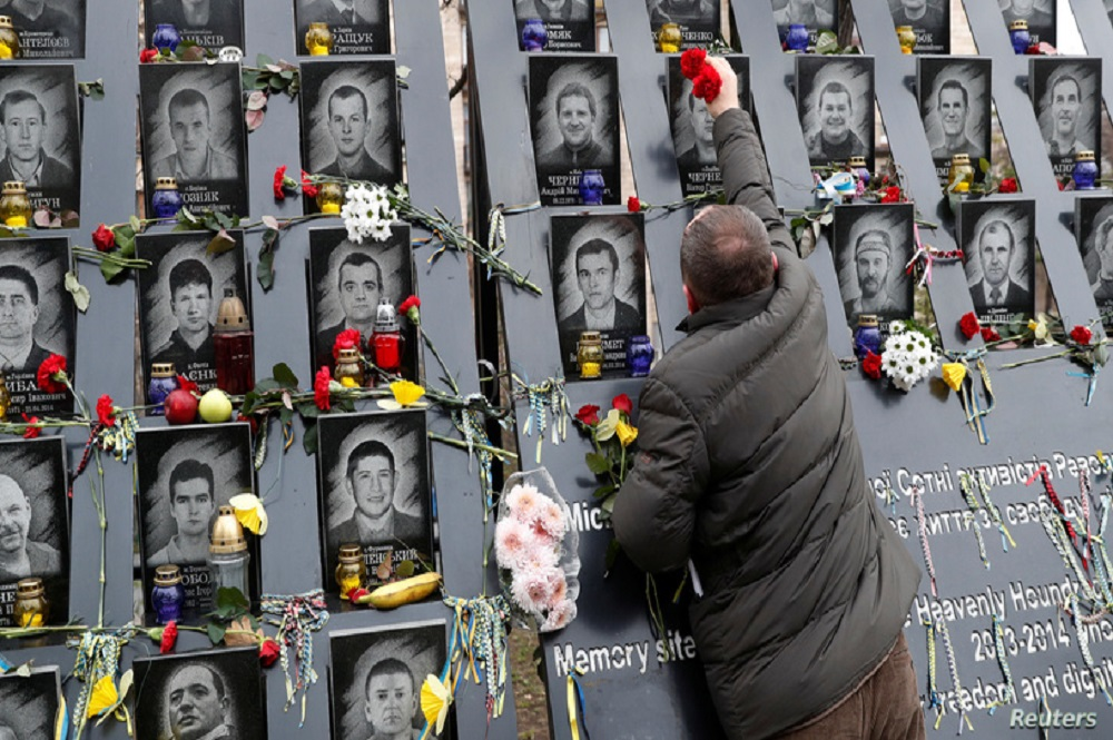 ARTICLE | Analysts See Pitfalls for Ukraine in Coming Peace Talks