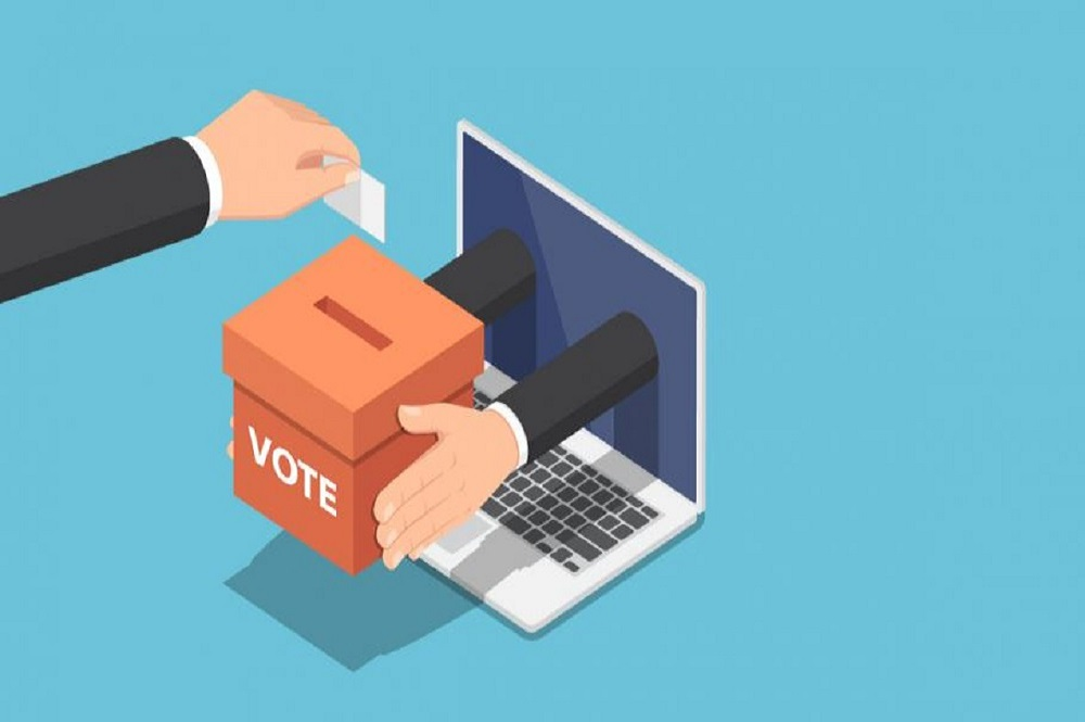 ARTICLE | E-voting in Ukraine: Advancements, Challenges and Perspectives. Brussels Ukraїna Review.